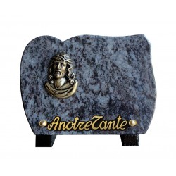 Plaque granit n°022 MS...