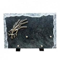 Plaque granit n°283 VT...