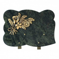 Plaque granit n°361aVT 25x35cm