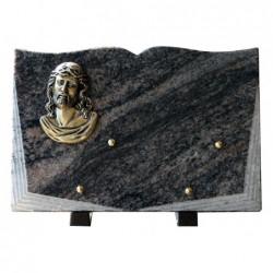 Plaque granit n°240 HB...